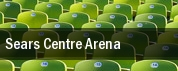 Sears Centre Arena tickets