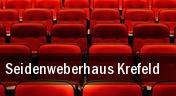 Seidenweberhaus Krefeld tickets