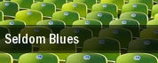 Seldom Blues tickets