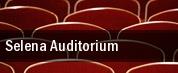 Selena Auditorium tickets