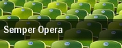 Semper Opera tickets