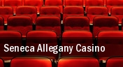 Seneca Allegany Casino tickets