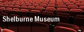 Shelburne Museum tickets