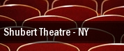 Shubert Theatre tickets