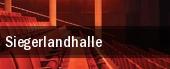 Siegerlandhalle tickets