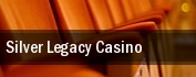 Silver Legacy Casino tickets