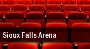 Sioux Falls Arena tickets