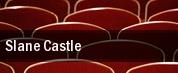 Slane Castle tickets