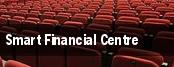 Smart Financial Centre tickets