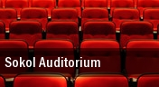 Sokol Auditorium tickets