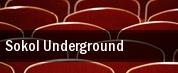 Sokol Underground tickets