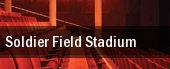 Soldier Field Stadium tickets