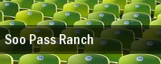 Soo Pass Ranch tickets