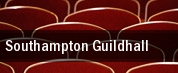 Southampton Guildhall tickets