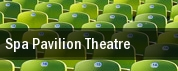 Spa Pavilion Theatre tickets