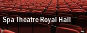 Spa Theatre & Royal Hall tickets