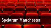 Spektrum Manchester tickets