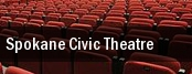Spokane Civic Theatre tickets