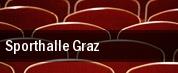 Sporthalle Graz tickets