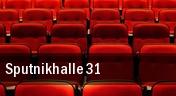 Sputnikhalle 31 tickets
