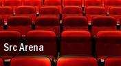SRC Arena tickets