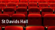 St. Davids Hall tickets