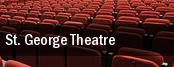 St. George Theatre tickets