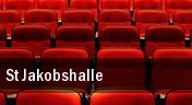 St. Jakobshalle tickets