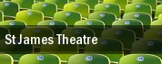 St. James Theatre tickets