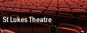 St. Luke's Theatre tickets