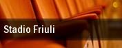 Stadio Friuli tickets