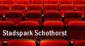 Stadspark Schothorst tickets