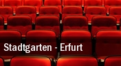 Stadtgarten tickets