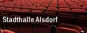 Stadthalle Alsdorf tickets