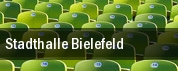 Stadthalle Bielefeld tickets