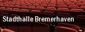 Stadthalle Bremerhaven tickets
