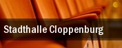 Stadthalle Cloppenburg tickets