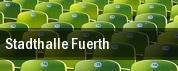 Stadthalle Fuerth tickets