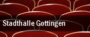 Stadthalle Gottingen tickets