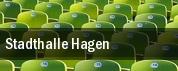 Stadthalle Hagen tickets