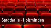 Stadthalle tickets