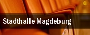 Stadthalle Magdeburg tickets
