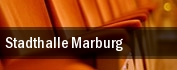Stadthalle Marburg tickets