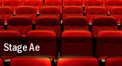 Stage AE tickets