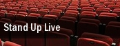 Stand Up Live tickets