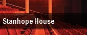 Stanhope House tickets