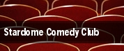 Stardome Comedy Club tickets