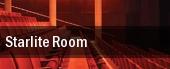Starlite Room tickets