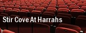 Stir Cove At Harrahs tickets