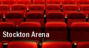Stockton Arena tickets